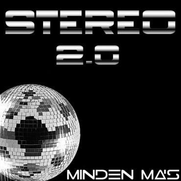 Stereo 2.0 a Minden más (Maxi)