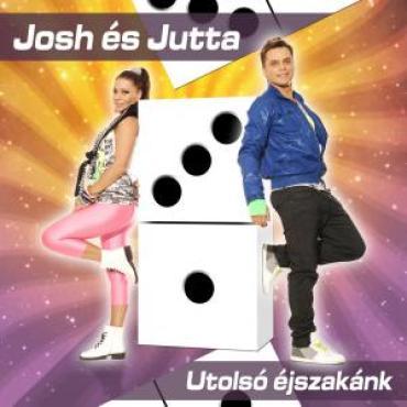 Josh és Jutta - Utolsó éjszakánk (Maxi)