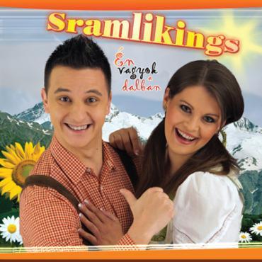 Sramlikings – Én vagyok a dalban (Album)