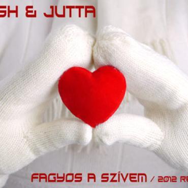 Josh és Jutta - Fagyos a szívem 2012 (Maxi)