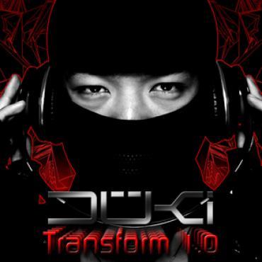 Düki - Transform 1.0