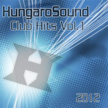 HungaroSound Club Hits Vol.1