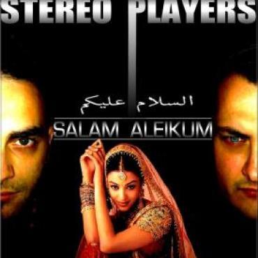 Stereo Players - Salam Aleikum / kislemez