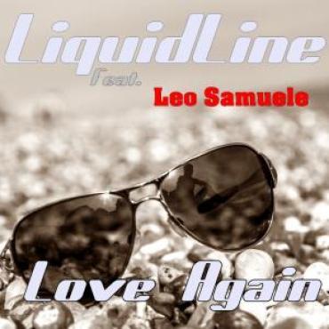 LiquidLine feat Leo - Love again