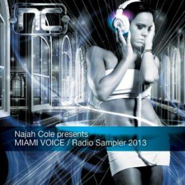 Najah Cole - Miami Voice