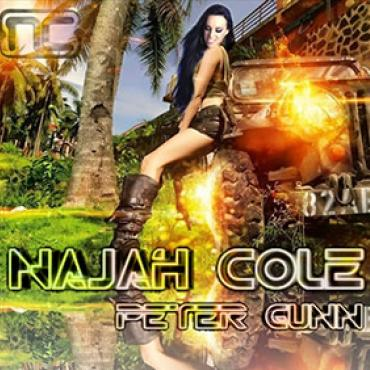 Najah Cole - Peter Gunn