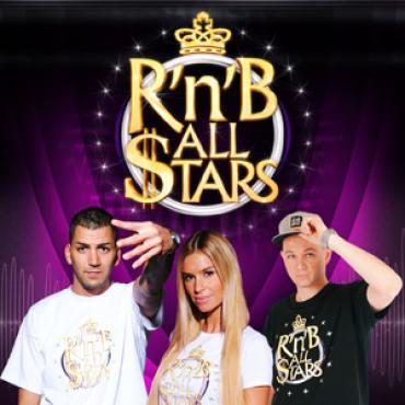 R'N'B All Stars - A Party indul