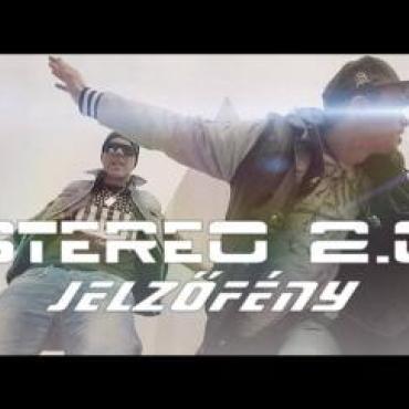 Stereo 2.0 - Jelzőfény