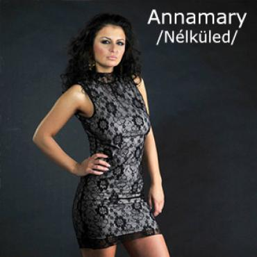 Annamary - Nélküled