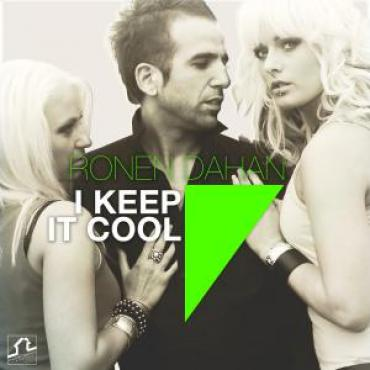 Ronen Dahan - I Keep It Cool