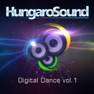 HungaroSound Digital Dance vol.1