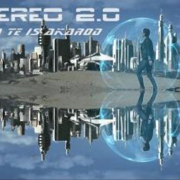 Stereo 2.0 - Ha te is akarod        Kislemez