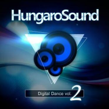 HungaroSound - Digital Dance, Vol. 2