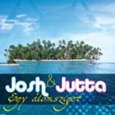 Josh és Jutta - Egy álomsziget (Maxi)
