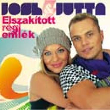 Josh és Jutta - Elszakított régi emlék (Maxi)