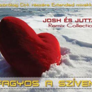 Josh és Jutta - Fagyos a szívem (Maxi)
