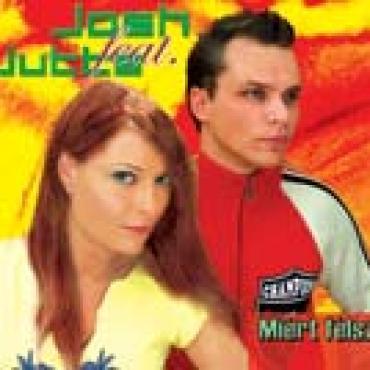 Josh és Jutta - Miért félsz (Maxi)