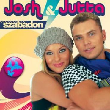 Josh és Jutta - Szabadon (Album)