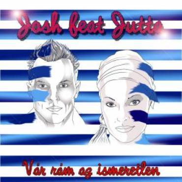 Josh és Jutta - Vár rám az ismeretlen (Maxi)