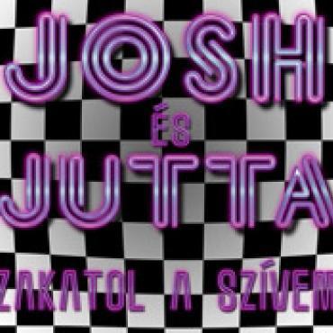 Josh és Jutta - Zakatol a szívem (Maxi)
