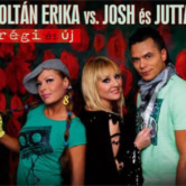 Zoltán Erika vs. Josh és Jutta - Régi és új (Maxi)
