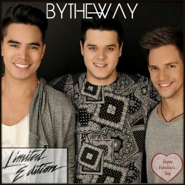 ByTheWay - Limited Edition