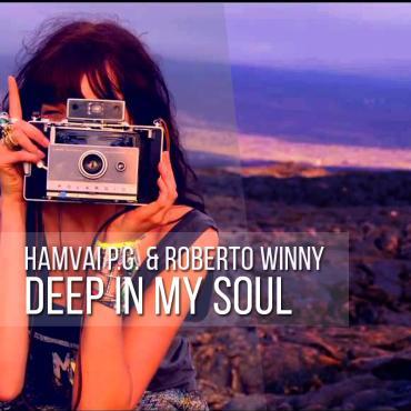 Hamvai Pg & Roberto Winny - Deep in my soul