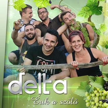Delta - Érik a szőlő