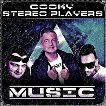Cooky & Stereo Players - Music