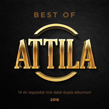 Attila - Best of
