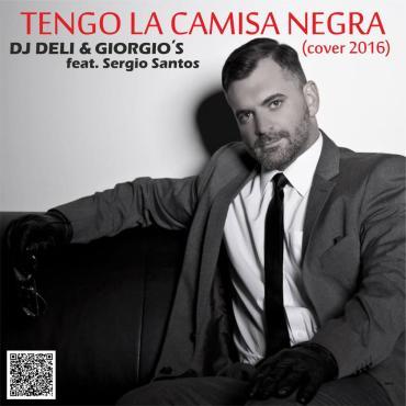 DJ Deli & Giorgios ft. Sergio Santos - Tengo La Camisa Negra