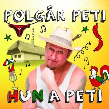 Polgár Peti - Hun A Peti