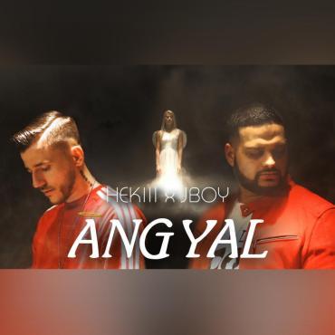 Hekiii & JBoy - Angyal