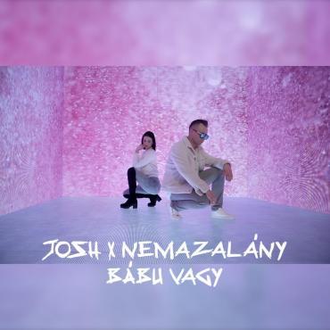 Josh x Nemazalány - Bábu vagy