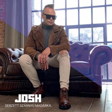 Josh - Sebzett szárnyú madárka / Album /