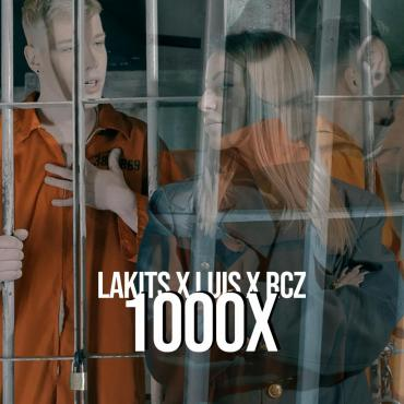 Lakits x Luis x RCZ - 1000x