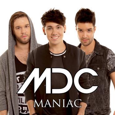 MDC - Maniac