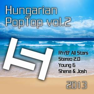 Hungarian PopTop Vol.2