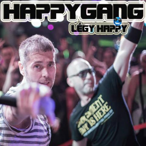 Happy Gang - Légy Happy